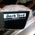 Backyard Special Wing
