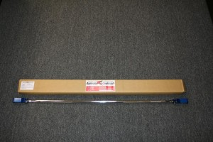 M&M Honda - DC5 Rear Pillar Bar (01)