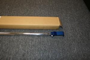 M&M Honda - DC5 Rear Pillar Bar (3)