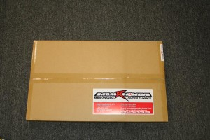 M&M Honda - DC5 Side Fender Brace (01)