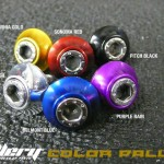 Gallery Bolts