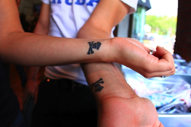 Here are some ideas to consider before you get your wrist tattoo.
