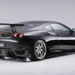 Fabulous Ferrari F430